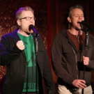 BWW Review: Adam Pascal and Anthony Rapp Reflect Upon RENT's Continued Impact in CELEBRATING 20 YEARS OF FRIENDSHIP at Feinstein's/54 Below