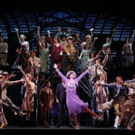 BWW Review: 42ND STREET National Tour at Durham Performing Arts Center
