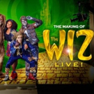 NBC's MAKING OF THE WIZ LIVE Matches Comparable Year-Ago Special