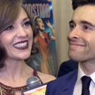 BWW TV: Hit It! Go Inside BANDSTAND's Opening Night with Corey Cott, Laura Osnes & More!