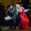 STAGE TUBE: Watch Megan Hilty & Andy Karl Do What Comes Natur'lly in Encores! ANNIE GET YOUR GUN