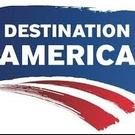 Destination America to Present Inaugural 'Red, White and You Week!'