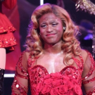 Photo Coverage: He's Back! Wayne Brady Takes Opening Night Bows in KINKY BOOTS