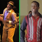 BWW Feature: Musical Histories of THE WIZ LIVE!'s Friends, Grier, Kelley, Ne-Yo, Williams