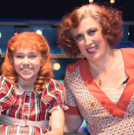 Photo Flash: Miranda Hart-Starring ANNIE Opens In The West End