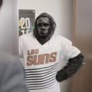 The Phoenix Suns Gorilla Takes Over ESPN's Mexico City Offices in New 'This is SportsCenter' Spots
