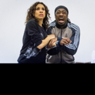 Photo Flash: First Look at Rehearsal Shots of Hackney Empire's JACK AND THE BEANSTALK