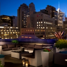 BWW Preview:  MAD46 ROOFTOP LOUNGE in Midtown Manhattan