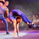 UniverSoul Circus to Return to New York City Area This Spring