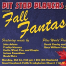 Edgar Allen Poe-Inspired Work and More Set for Pit Stop Players' FALL FANTASIES Concert