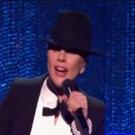 VIDEO: Lady Gaga Performs 'New York, New York' on SINATRA 100 – ALL-STAR GRAMMY CONCERT