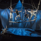 Photo Flash: First Look at Lookingglass's MOBY DICK, Coming to Alliance Theatre
