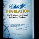 Wayne Caparas Launches New Fitness Book, 'Biologic Revelation'