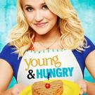 ABC Family's YOUNG & HUNGRY Hits Series High in Key Demo
