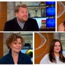 CBS THIS MORNING Posts Year-to-Year Gains in Adults 25--54