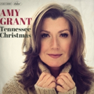 Amy Grant Brings Home the Holidays with Release of 'Tennessee Christmas'