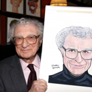 Photo Coverage: Living Legend Sheldon Harnick Finally Gets a Portrait at Sardi's!
