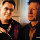 Vince Gill & Lyle Lovett Reunite for 'Songs & Stories' Tour