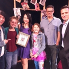 BWW Blog: Cassandra Hsiao - From Page to Stage Part 3: Coming To Life