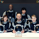 First Human Mission to Mars Announced; Meet the Crew