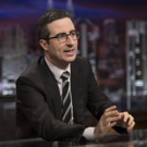 TV Host John Oliver and Wife Kate Norley Welcome Baby Boy