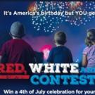 Destination America Reveals Winners of 3rd Annual RED, WHITE AND YOU Contest