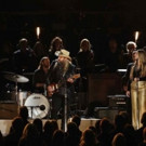 Chris Stapleton Wins 'Male Vocalist of the Year' & 'Music Video of the Year' at CMA Awards