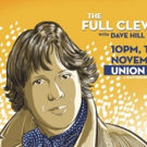 Dave Hill to Bring 'THE FULL CLEVELAND' to New York Comedy Fest