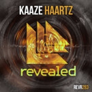 Kaaze Returns to Revealed with Next Sure Fire Hit 'Haartz'