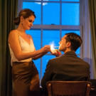 BWW Review: DR ANGELUS, Finborough Theatre, 28 November 2016