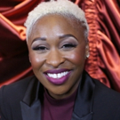 Photo Coverage: Meet the Nominees- THE COLOR PURPLE's Cynthia Erivo