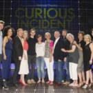 Photo Flash: First Look at CURIOUS INCIDENT New Cast & Celebration Party!