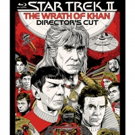 STAR TREK II: THE WRATH OF KHAN Director's Edition to Hit Blu-ray This June