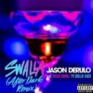 Jason Derulo's Hit 'Swalla' Ft. Nicki Minaj & Ty Dolla $ign Gets 'After Dark' Version