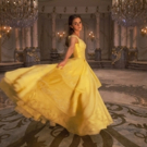 Photo Flash: Take a Glance! Images from Disney's Live-Action BEAUTY AND THE BEAST