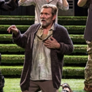 BWW Review: APT'S Gritty KING LEAR Grapples with 21st Century Reality