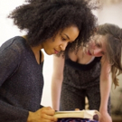 Photo Flash: In Rehearsals for THE ENCHANTED at The Bunker