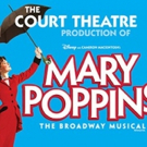 First New Zealand Production of Disney's MARY POPPINS to Play The Court Theatre This Christmas