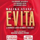 Presentato oggi alla 'Casa Argentina' di Roma il Musical 'Evita'