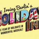Broadway Stars Arrive for Their Stay at The Muny's HOLIDAY INN Tonight