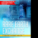 Le French Book to Release THE RARE EARTH EXCHANGE