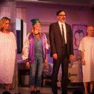 Photo Coverage: Beth Behrs & Company Take Opening Night Bows in MCC's A FUNNY THING HAPPENED...