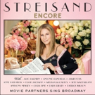 BWW Album Review: Barbra Streisand's ENCORE: MOVIE PARTNERS SING BROADWAY
