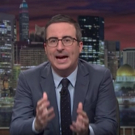 VIDEO: John Oliver Talks Shocking Events in Russia Investigation