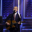 VIDEO: David Grey Performs 'Babylon' on TONIGHT SHOW