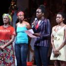 BWW TV: ECLIPSED Playwright Danai Gurira Dedicates Performance to Rescued Amina Ali