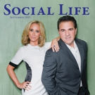 Fabulous People and Favorite Drinks - Sonja Morgan and Dr. Christopher Calapai