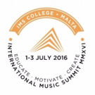 International Music Summit Sets First Speakers for IMS College Malta