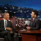 ABC's JIMMY KIMMEL LIVE Is Monday's No. 1 Late-Night Talk Show