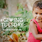 Fitness Tip of the Day: Donate Shoes on #GivingTuesday